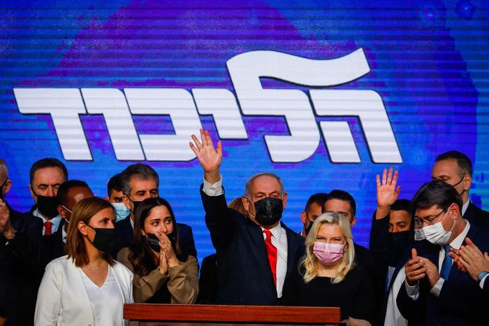 «Ликуд» хочет лишить президента права давать мандат на формирование правительства