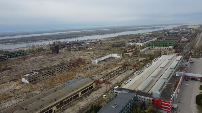 Волгоградский тракторный завод 2021 год