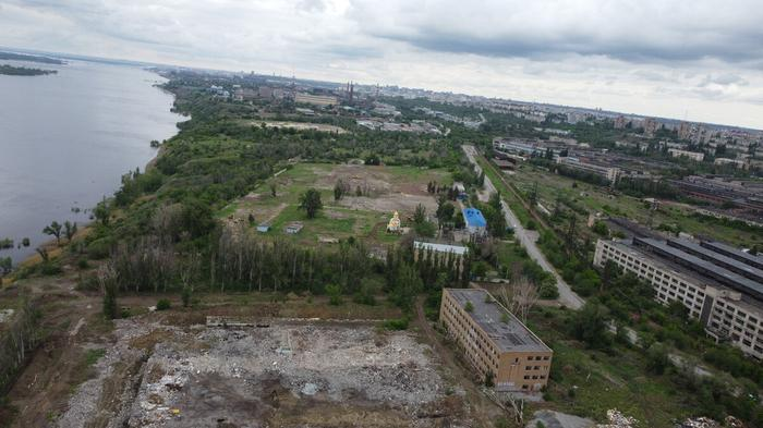 Волгоградский кислородный завод