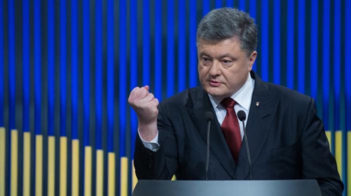 Беглый судья рассказал, как с позволения Порошенко в Украине прокуратура занималась рейдерством