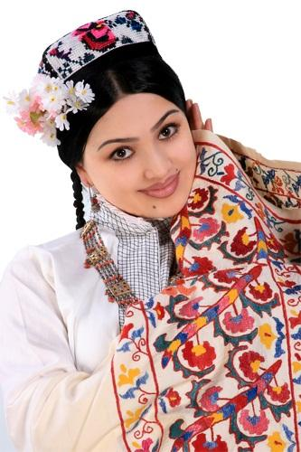 Узбекский девушка секс посетила