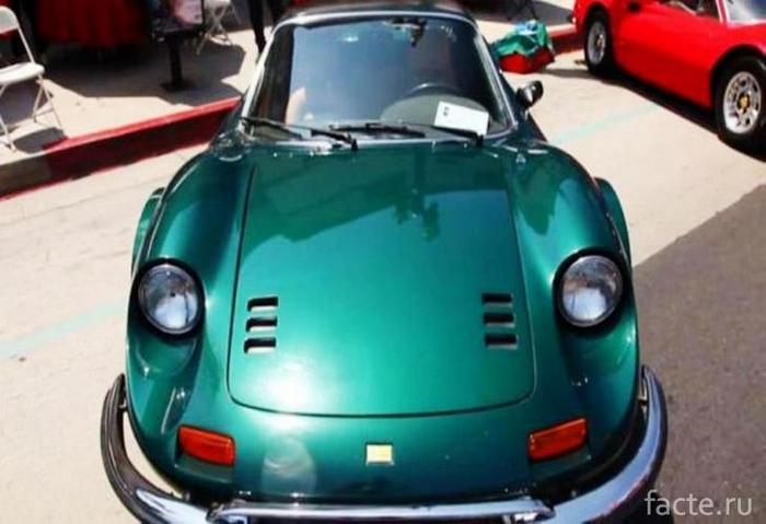 Ferrari Dino 246 GTS 1