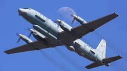 Россия обвинила Израиль в катастрофе Ил-20 в Сирии