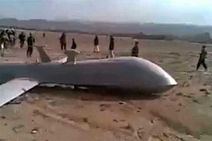 Ливия. Российский ЗРК «Панцирь-С1» сбил беспилотник MQ-9 Reaper