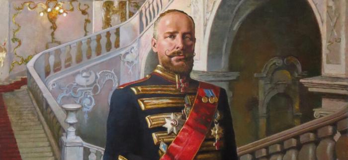 Пётр Столыпин