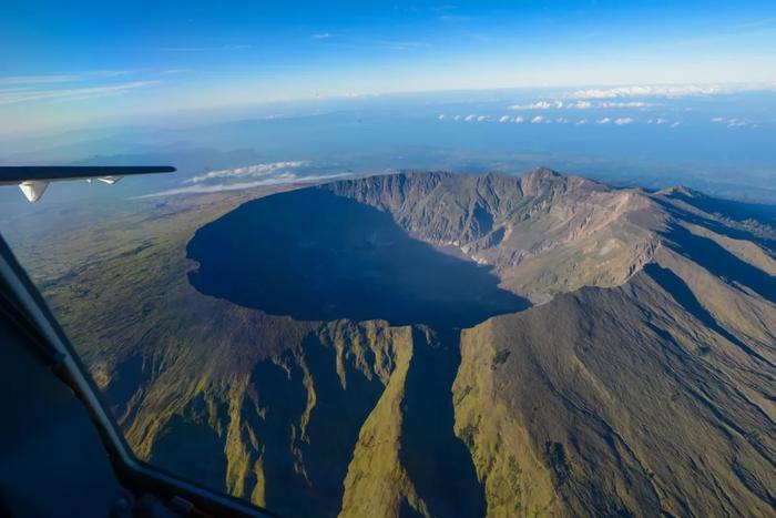 Год без лета. Как извержение вулкана в 1815 году навсегда изменило мир