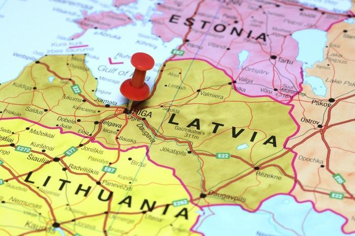 Прибалтика: Как сохранить политическую стабильность под боком у России -  Прибалтика: деловой новостной сайт Дело Украина