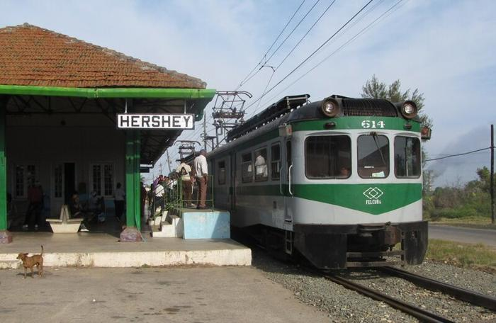 Поможем друзьям! Россия отремонтирует все железные дороги на Кубе
