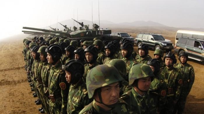 США хотят руками китайцев выиграть войну с Россией