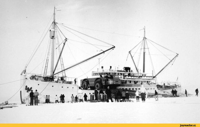 Антарктида,старое фото,Истории