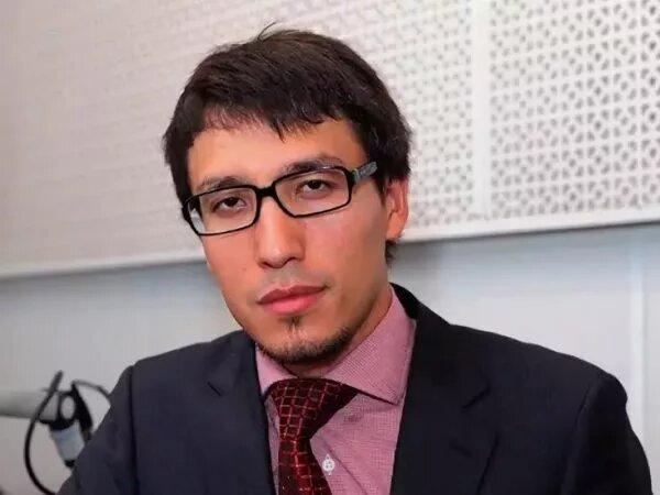 Кто такой Дмитрий Абзалов? Моё расследование.