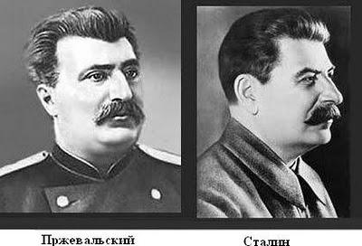 Кто был по нацаналносте сталина отец