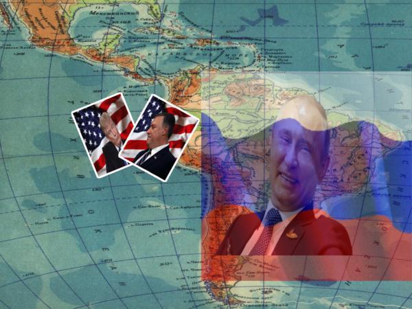 США заявили о своем геополитическом поражении от России