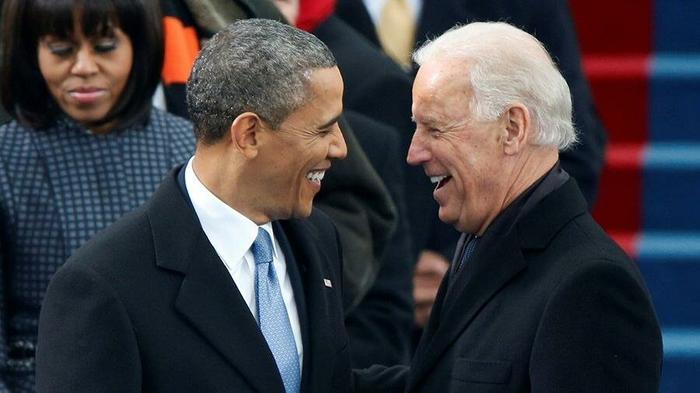 Байденом дирижирует команда Обамы. Автор Евгений Сатановский