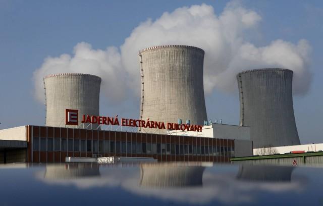 «Росатом» исключат из числа участников тендера по АЭС «Дукованы» в Чехии