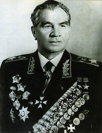 в.и.чуйков фото