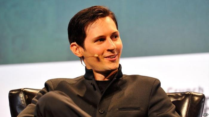 Глава Роскомнадзора потребует у Павла Дурова сведения о Telegram