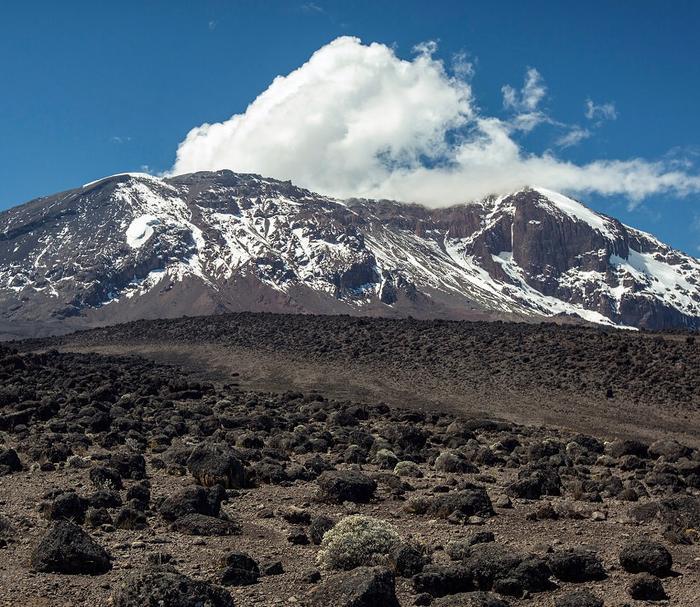 Вулкан Шира