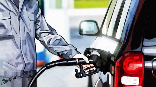 В Топливном союзе оценили перспективы цен на бензин в ближайшие годы