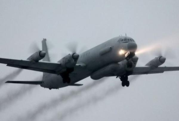Военный эксперт: Российский Ил-20 сбил израильский самолет, а не сирийцы