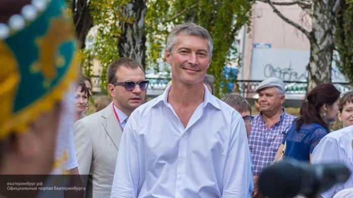 Ходорковский увидел в Ройзмане «достойную замену» мошеннику Навальному