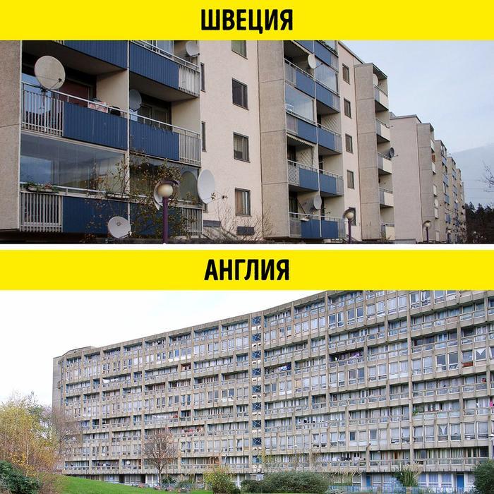 Почему в СССР строили панельки и как Запад пытался перенять наш опыт (Спойлер: в этих домах они жить не смогли)
