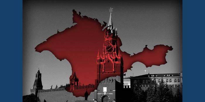 Запад опять обиделся на Путина