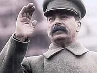 Коллективный Сталин как страшный сон наших чиновников