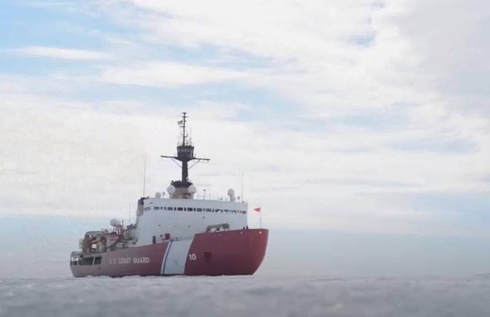 Глава Госдепа назвал Арктику новым «театром конфликта» между США и Россией