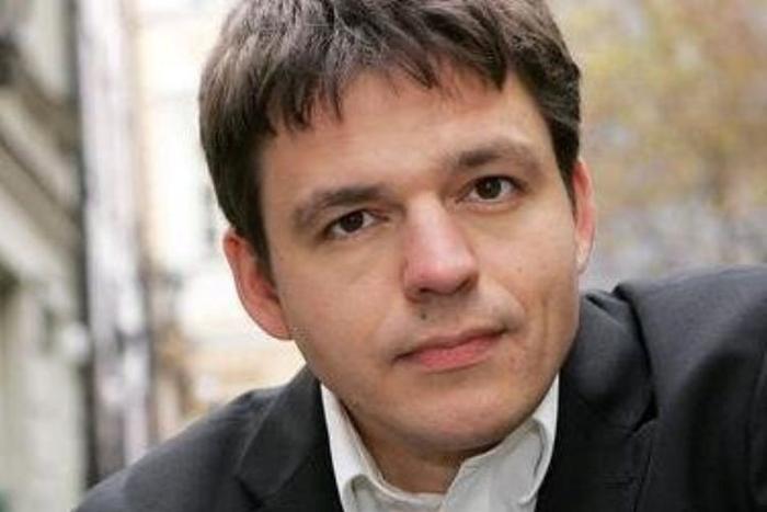 Член Нацблока, депутат Сейма Эдвин Шноре