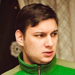 Алексей Адамов