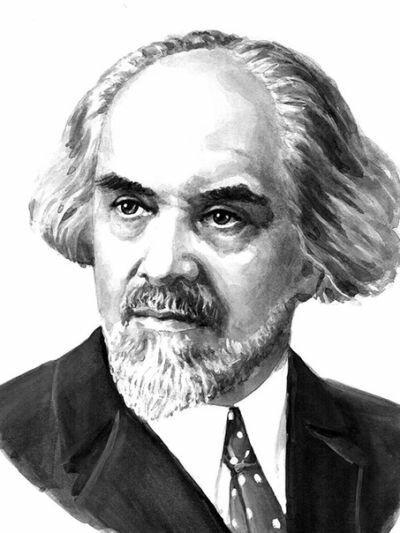 Николай Бердяев (фото из Яндекс Картинки)