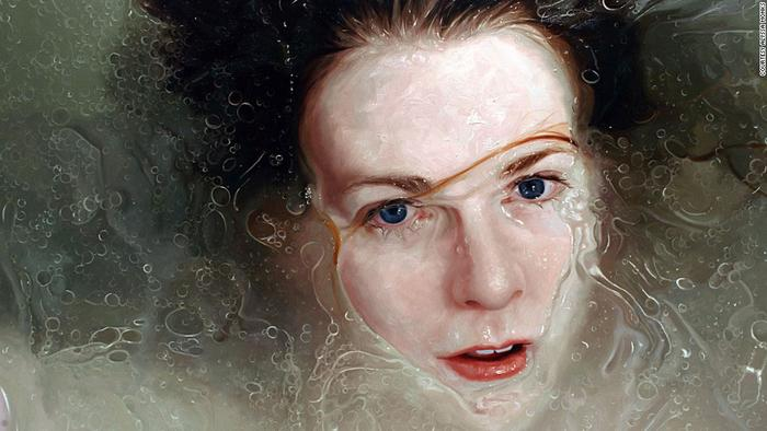 Алисса Монкс / Alyssa Monks