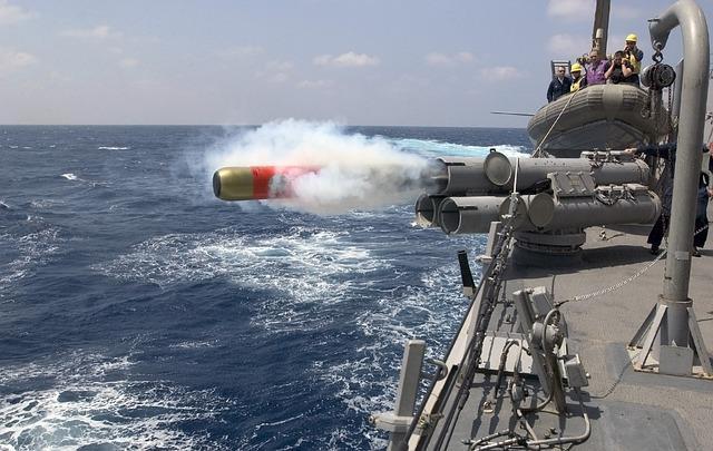 Военные США боятся российского «Шквала» — торпеды, наводящей ужас на моряков вмф,оружие