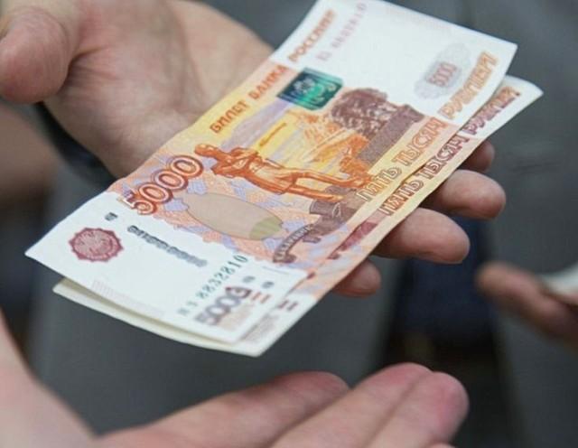 В Госдуме поддержали введение регулярных выплат в 10 тысяч рублей для жителей России