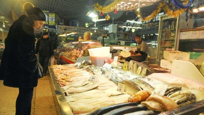 Украина отменяет ГОСТы на продукты питания и промтовары