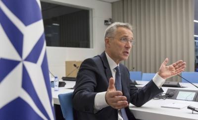 Генсек НАТО поддержал стремление Франции «перевернуть страницу украинской войны и помириться с Путиным»
