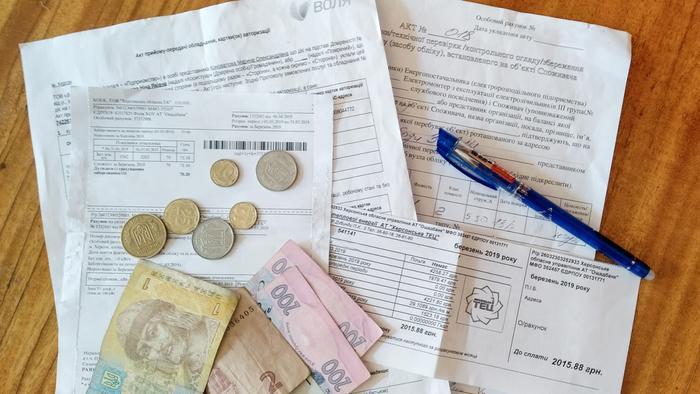 Крещенские морозы добили инфраструктуру и экономику Украины