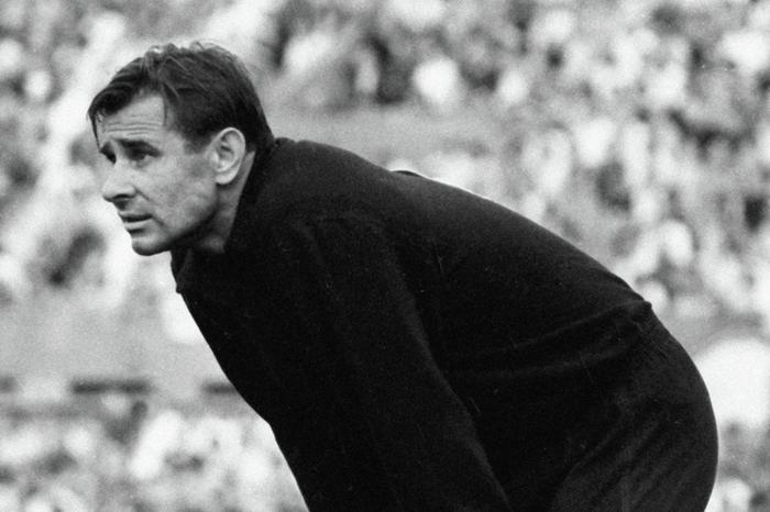 Яшин – лучший вратарь XX века по версиям ФИФА и France Football.  Фото: gettyimages.com