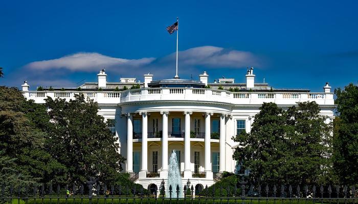 Белый дом. Фото: pixabay