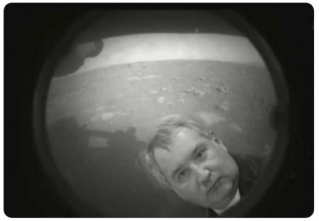 Рогозин обвинил SpaceX и Илона Маска в выдавливании «Роскосмоса» с рынка