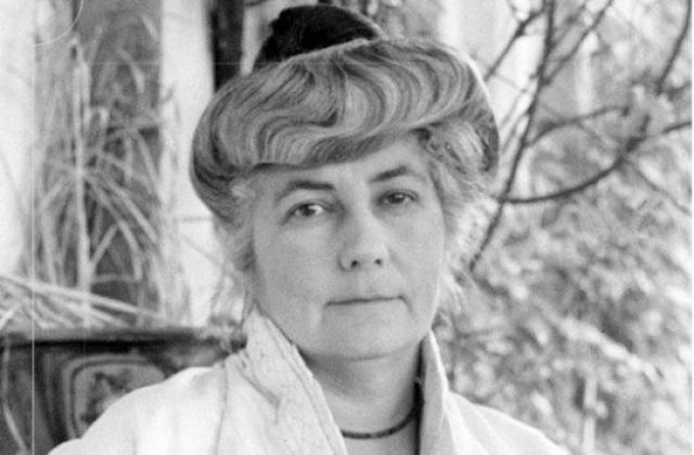 pЕлена Ивановна Рерих (1879–1955) Правнучка КУТУЗОВА, супруга РЕРИХА, ровесница СТАЛИНА/p