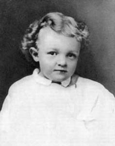 Ленин мальчик