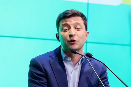 украина, президентские выборы, зеленский, конфликт, донбасс, россия