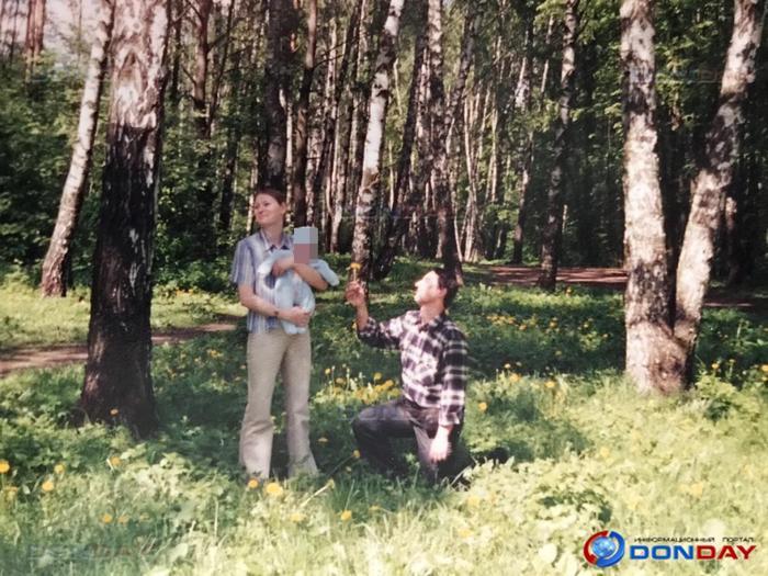 Новая жена Игоря Гиркина лишила квартиры его бывшую супругу и детей, вынужденных бежать в Ростовскую область