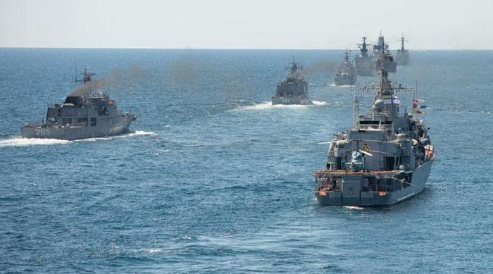 Россия взбесила НАТО своим обновлённым флотом в Чёрном море