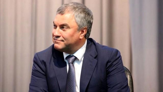ФБК: за год Володин потратил 75 млн рублей на полёты в Саратов на дальнемагистральном самолёте управделами президента