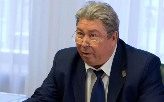 Глава отделения ПФР по Челябинской области задержан по подозрению в коррупции