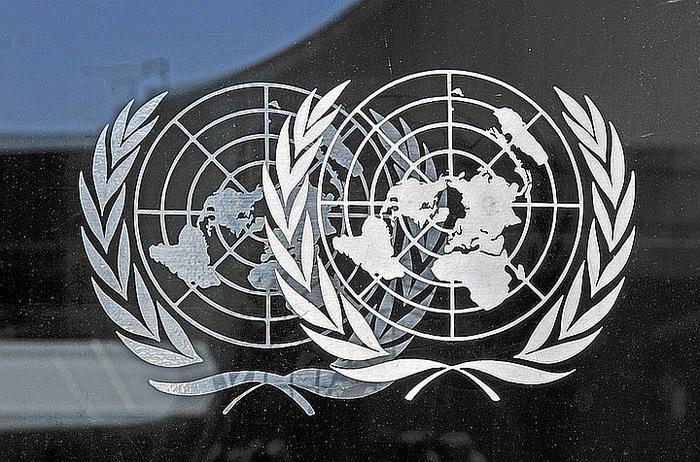 В ООН прервали крымчанина за слова о российском статусе полуострова