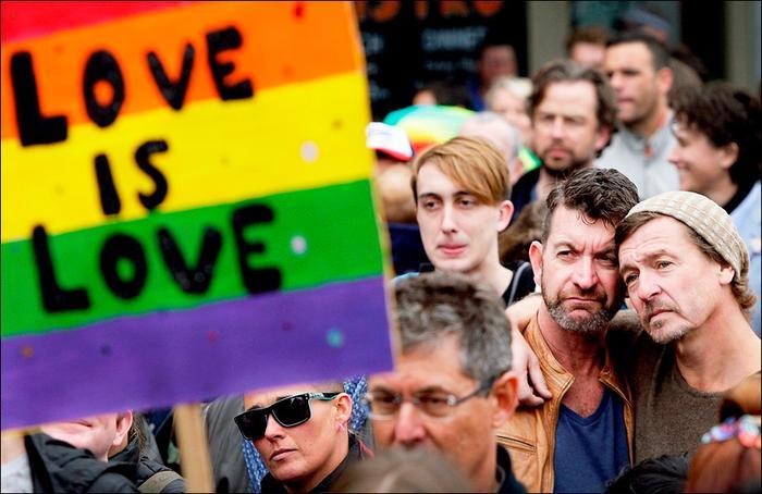 Откуда растут ноги пропаганды гомосексуализма